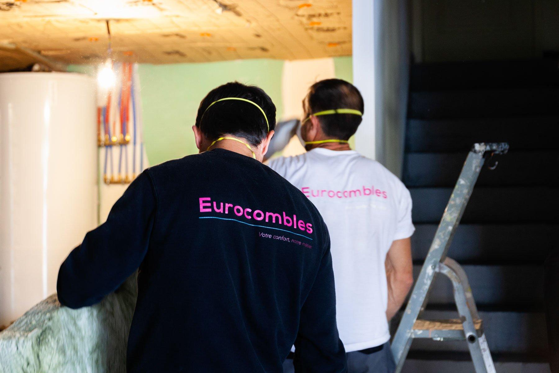 Reportage photo corporate Eurocombles photo reportage entreprise Karine A. Photographie1 - Reportage photo professionnel - Eurocombles